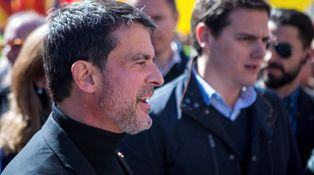 ¿Valls alcalde de Barcelona? Luces y sombras de una audaz jugada política