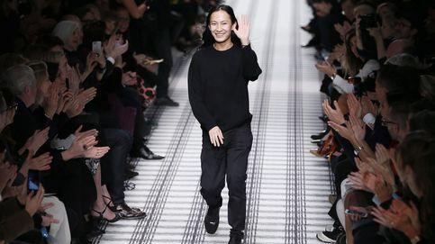 Alexander Wang se salta el desfile pre-fall para celebrar su aniversario