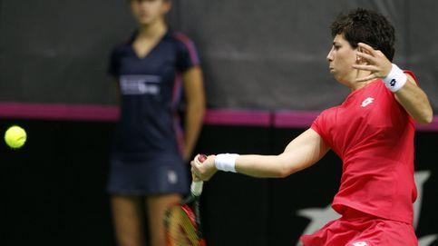 La Fed Cup, una engorro que las tenistas aceptan por compromiso con España