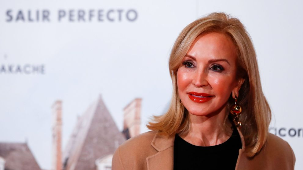 De Carmen Lomana a Fran Rivera: estos son los famosos que apoyan a Vox