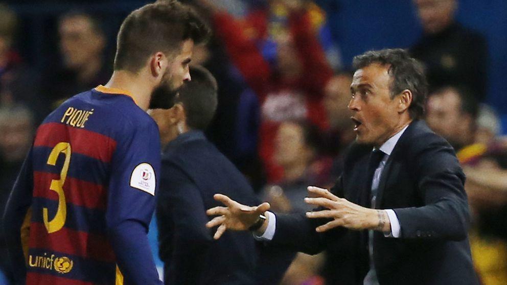 Tras el 'show' de Piqué llega lo que cuenta: la lucha por La Liga