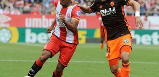 Post de El FC Barcelona anuncia el fichaje de Murillo, central cedido por el Valencia