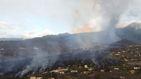 Así se ve La Palma tras la erupción: imágenes aéreas de la zona afectada por el volcán