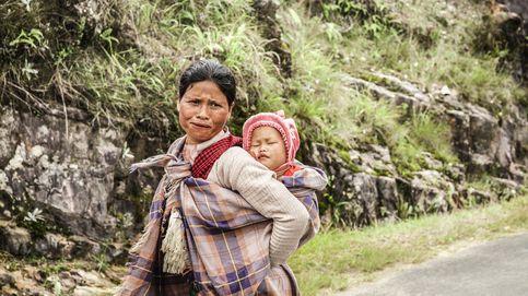 Kongthong: el pueblo indio donde los nombres son canciones