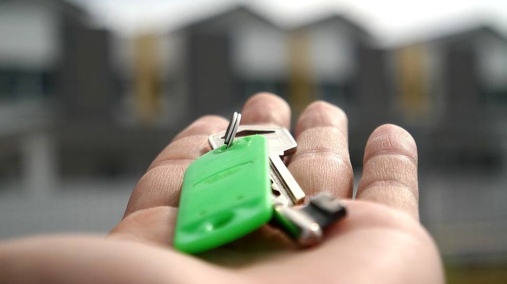 Mercado Inmobiliario: Más Barato Y Más Céntrico: Los