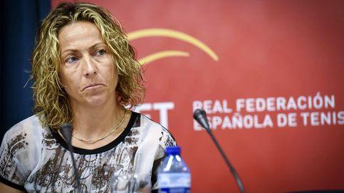 Gala León no será la capitana del equipo de Copa Davis en Rusia