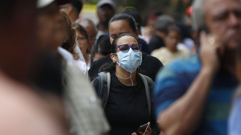 Ante el virus: Primum vivere, deinde… la economía