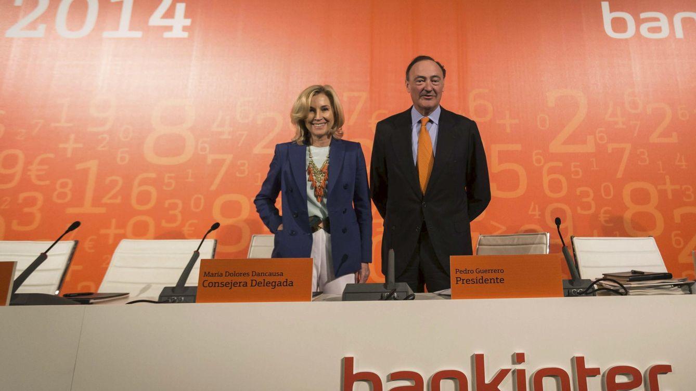 Guerrero (Bankinter) admite la grave crisis reputacional del sector