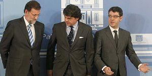 Foto: Álvaro Nadal tutela las reformas pendientes como ministro en la sombra