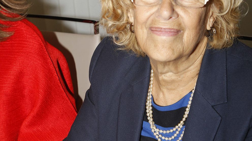 Carmena emula el primer bando de Tierno Galván como alcalde de 1979
