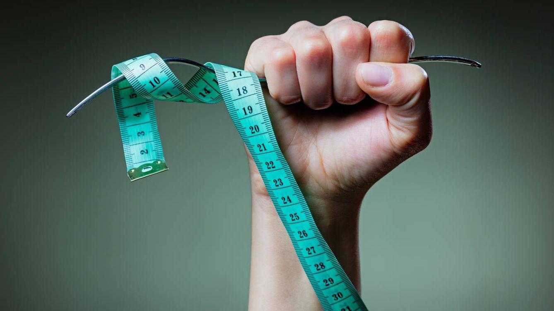 La fórmula para perder peso de una mujer que adelgazó 30 kilos