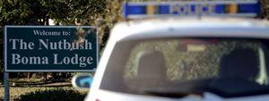 Foto: Inseguridad en Sudáfrica: desvalijan un hotel con periodistas españoles