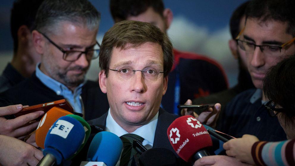Almeida responde a los insultos de Bardem recordándole sus problemas con Hacienda