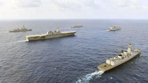 China acusa a EEUU de inmiscuirse y crear caos en Asia para mantener su hegemonía