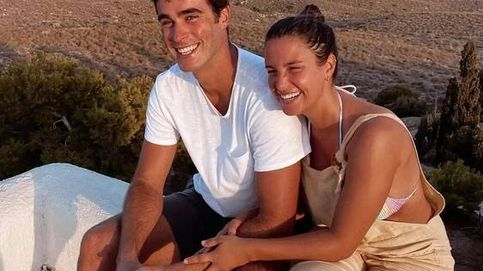 Conocemos a Luis Zamalloa: el nuevo novio de Marta Pombo tras su separación