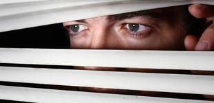 Post de Por qué a veces sientes que alguien te está mirando: la explicación psicológica
