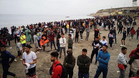 España tiene que mandar un mensaje claro a Marruecos: si sigue así, habrá represalias
