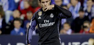 Post de El caso Morata o por qué irse del Madrid por voluntad propia no es una buena idea