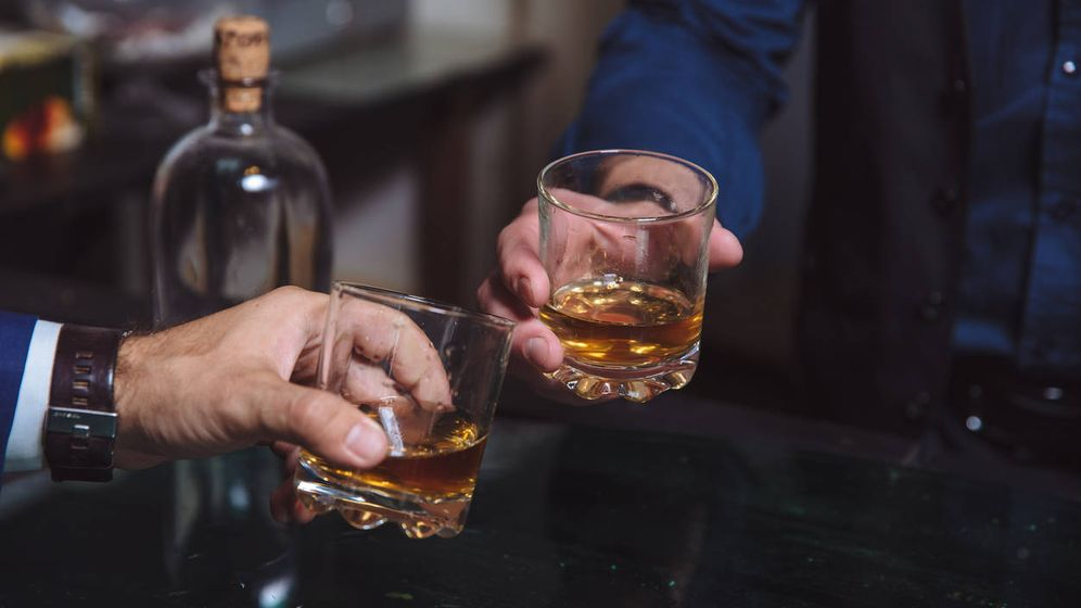 Foto: El abuso del alcohol afecta a nuesro organismo (iStock)