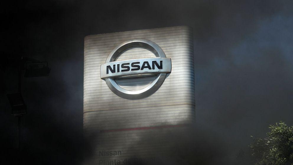 La Administración llegó tarde a la crisis de Nissan,  caída del eje Barcelona-Tokio