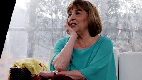 Carmen Maura recibe la Medalla Internacional de las Artes de Madrid 2017