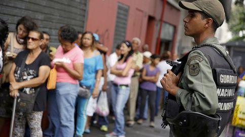Por qué Venezuela no estalla