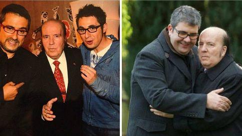 'Hasta luego Lucas': los famosos se despiden de Chiquito en las redes