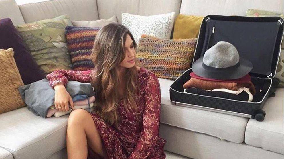 Sara Carbonero e Iker Casillas han hecho las maletas y tienen casa nueva, ¿dónde?