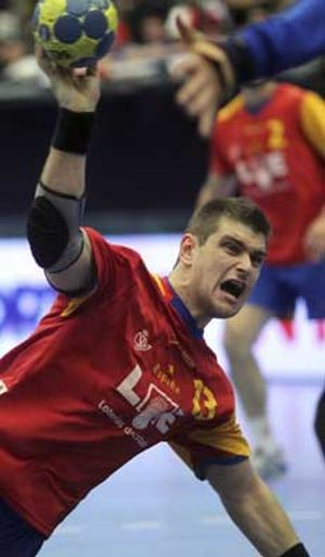España busca un triunfo que le permita volver a luchar por las medallas