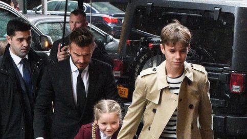 Tiene seis años y un armario millonario: el carísimo ropero de Harper Beckham