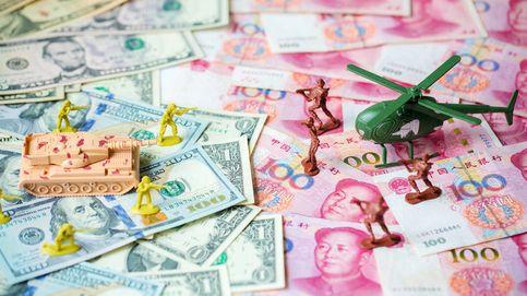 Pimco pone negro sobre blanco: arranca el 3º round de la guerra fría de divisas