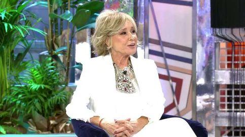 Telecinco levanta su programación para despedir a Mila Ximénez en 'Sálvame'