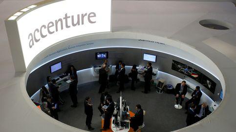 Accenture despedirá hasta a 900 empleados en Reino Unido