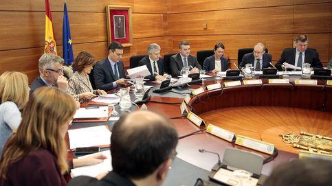 Jornada de reflexión, en directo | Sánchez y Casado se centran en Cataluña