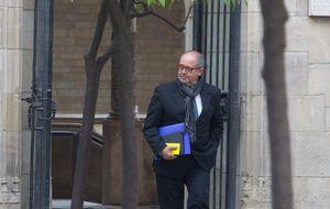 Jordi Pujol Jr. usaba 'novias' como correos para mover el dinero