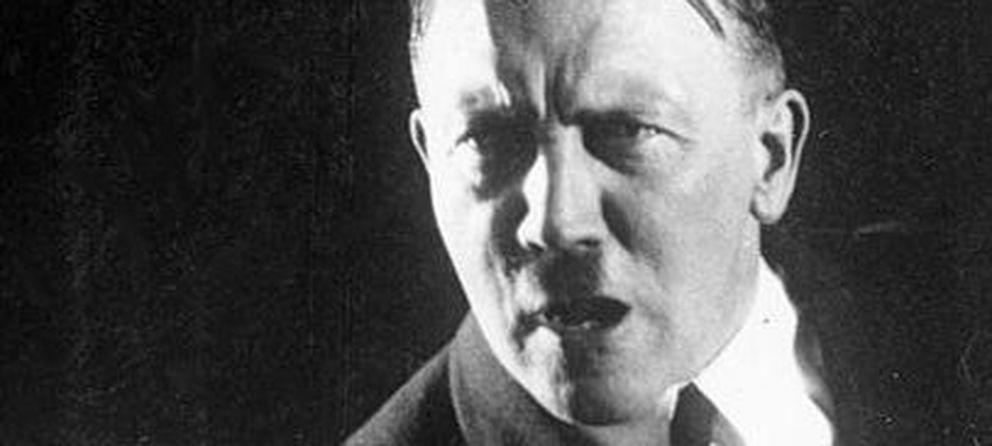 Foto: Adolf hitler en 1932 (german federal archives)