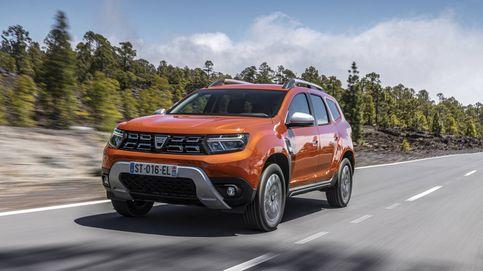 El Dacia Duster, cada vez menos 'low cost' y más 'compra maestra'