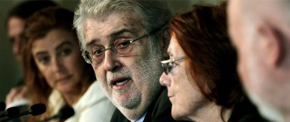 Foto: El Gobierno planea reducir canales para 'castigar' a Lara por la hostilidad de laSexta