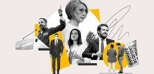 Post de El Debate | ¿La manifestación de Colón beneficiará o perjudicará a Sánchez?