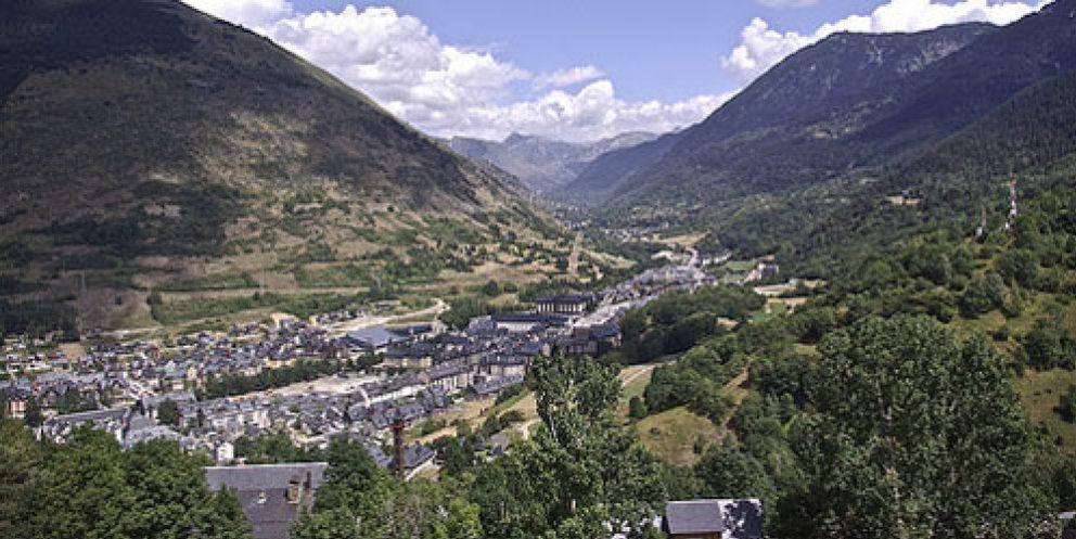 Cr ticas de cine el valle de ar n amenaza con - Inmobiliarias valle de aran ...