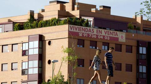 Los jóvenes madrileños se mudan a Embajadores y Casco de Vallecas