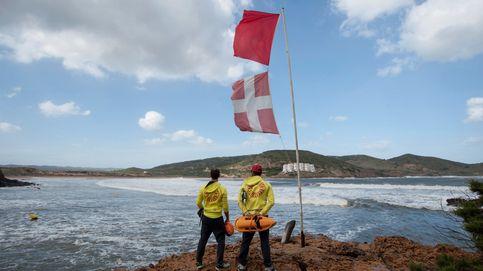 Tres personas mueren en un día en las playas de Sitges, Benalmádena y Dénia