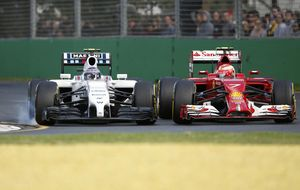 Cómo 'vender' la F1 si hubo sólo tres adelantamientos en las últimas 20 vueltas