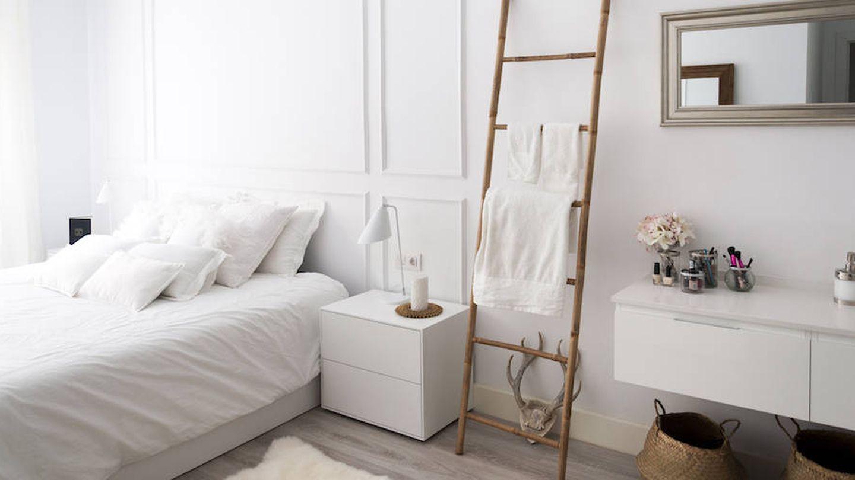 La habitación de Dulceida y Alba. (Imagen: Kenay Home)