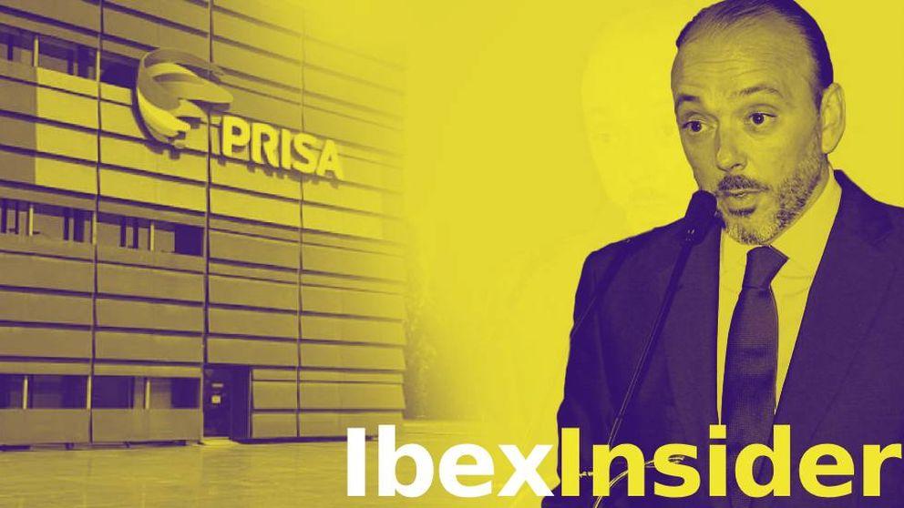 Cómo españolizar el futuro de Prisa, el mandato oficial de Javier Monzón