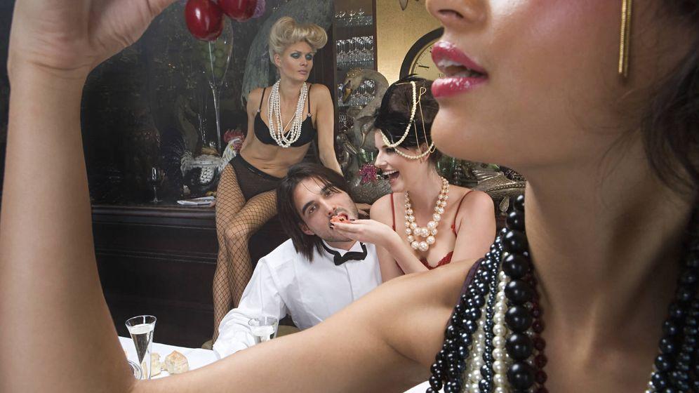Foto: Las fiestas swinger están cada vez más de moda. (iStock)