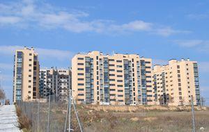 La venta de viviendas aumenta un 5,3% y suma dos meses al alza