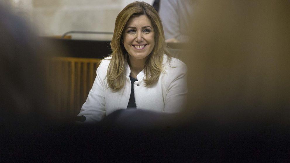 Díaz achaca la ruptura a un 'giro' de IU por su acercamiento a Podemos
