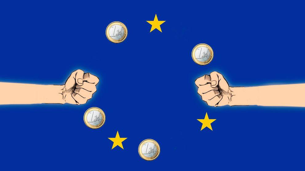 El dinero a disposición de los diputados del PE: cuántas dietas, qué control...