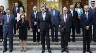Cambie el Gobierno y cambie usted, señor Rajoy
